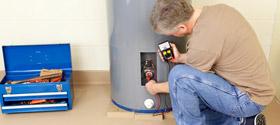 Boiler/Hot Water Tank Installs