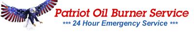 Patriot Oil Burner Service